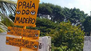 Superbes souvenirs de ce voyage surf au Brésil, à Tibau do Sul