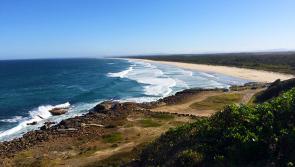 Des vagues magnifiques sur les plage de la côte Est australienne, idéales pour le surf !