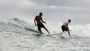 Top spots de surf en Guadeloupe autour de Saint François
