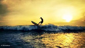 votre stage de surf à Bali avec des cours en français