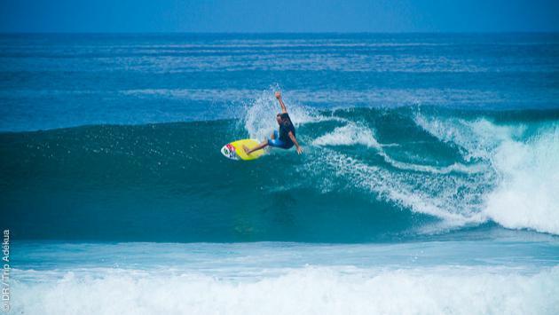 Coaching surf VIP et activités en décembr au Costa Rica