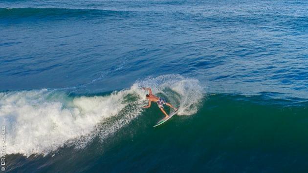 Séjour surf à Praia do Forte, au Brésil, avec hébergement en villa