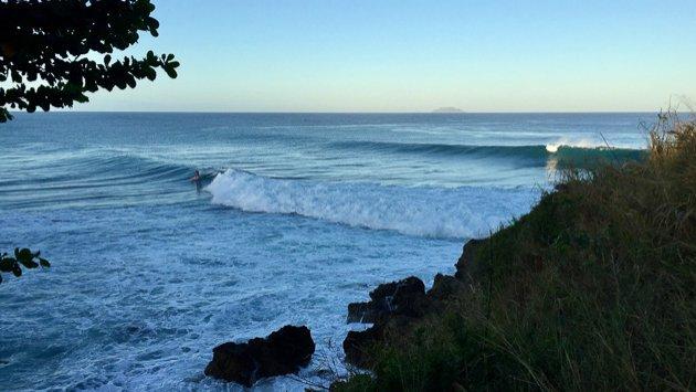 Surfez les plus belles vagues de Puerto Rico aux Caraïbes