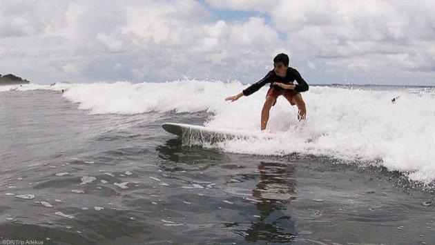 Votre séjour surf pour découvrir le Costa Rica
