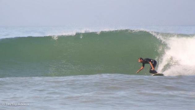 surf camp haut de gamme en face des meilleurs spots de surf de Taghazout