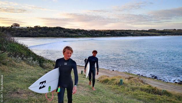 Votre surf trip de rêve en Afrique du Sud