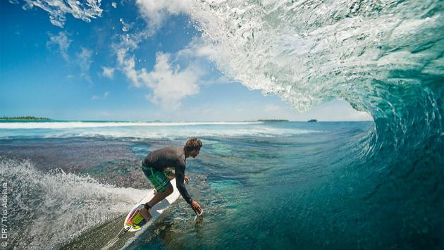 The Stormrider Surf Guide Indonesia & the Indian Ocean by ...