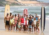 Votre stage de surf au Brésil - voyages adékua