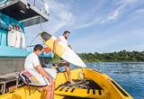 Tout le monde à bord, de spot en spot de surf ! - voyages adékua