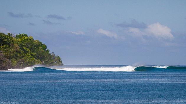 Un boat trip inoubliable à Sumatra en Indonésie