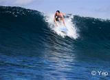 Votre croisière surf aux Maldives sur des spots très peu fréquentés - voyages adékua