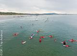 Briefing du matin et sessions surf à Viana Do Castello - voyages adékua