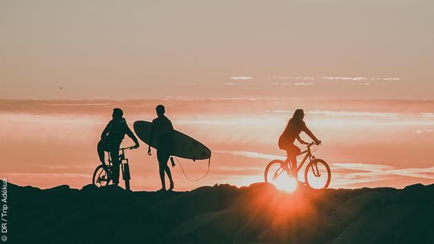 Coaching surf à Vina do Castello, en avril 2018
