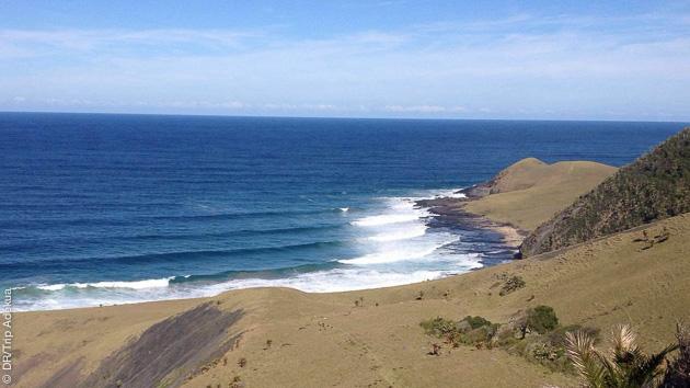 Entre Jeffreys Bay et Durban, des vagues inoubliables à surfer