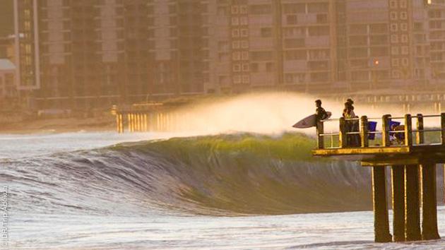 Surf trip en Afrique du Sud, pour trouver les plus belles vagues