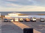 Jours 3 et 4 : surf à Port Alfred - voyages adékua