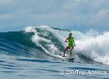 Du surf, du surf et encore du surf au paradis du surf, à Siargao! - voyages adékua