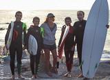 Surfez sur les meilleurs spots entre Bidart et St Jean de Luz - voyages adékua