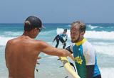 Votre stage de surf sur le North Shore de Fuerte - voyages adékua
