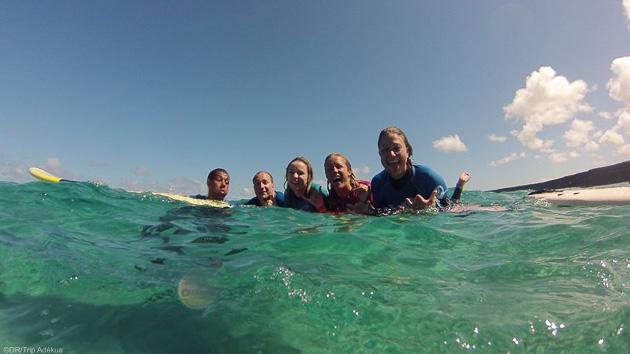 Un séjour surf en hôtel 5 étoiles pour des vacances de rêve à Fuerte