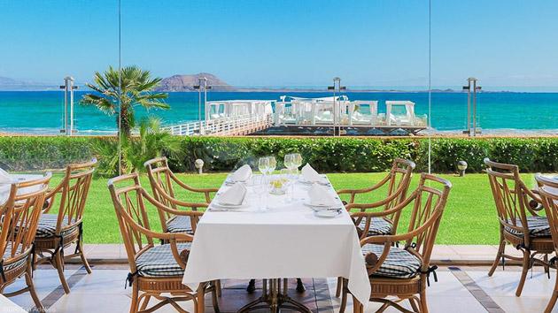 Votre hôtel 5 étoiles à deux pas des spots de surf à Fuerteventura