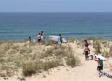 Votre séjour surf à Hossegor comprend 5 demi-journée de stage de surf - voyages adékua