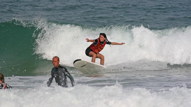 Surfez les meilleurs vagues des Landes