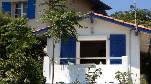 à louer villa à Hossegor pour vos vacances surf