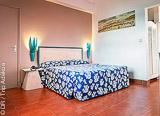 Hébergement haut niveau dans un hôtel sur la plage avec piscine - voyages adékua
