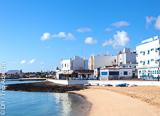 Votre hôtel à Fuerteventura, au calme et en plein cœur de Corralejo - voyages adékua