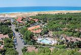 Votre hébergement dans un parc arboré à 300 de la plage - voyages adékua