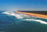 Juste au Nord d'Hossegor, des vagues et des plages au top - voyages adékua