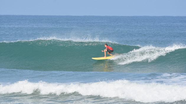 Surfez les plus belles vagues de l'Océan Atlantique à Seignosse