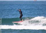 Découvrez l'activité surf en duo avec votre cours privé à Guéthary - voyages adékua