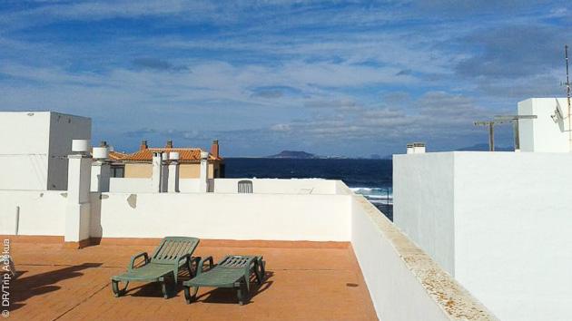 Appartement tout confort près du port de Corralejo, pour se reposer des sessions surf