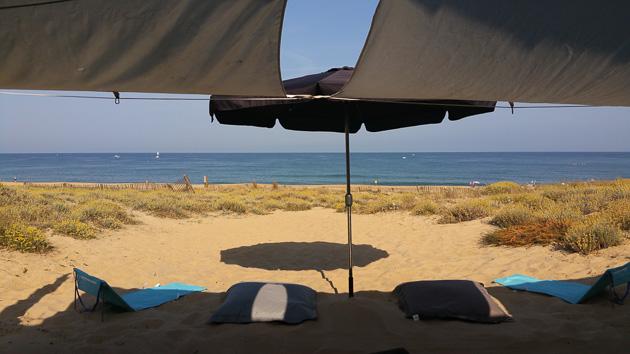 Votre hébergement tout confort sur le spot de surf dans les Landes