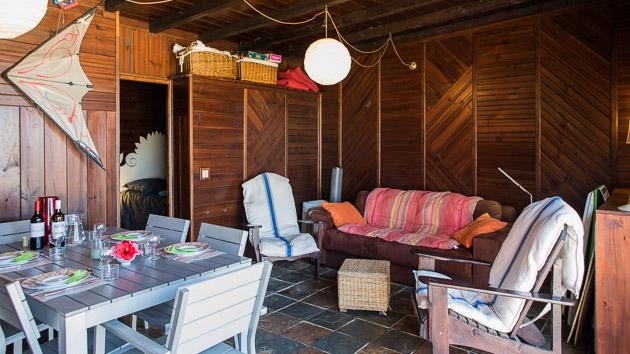 Un hébergement parfait pour un surf trip inoubliable dans le Pays Basque