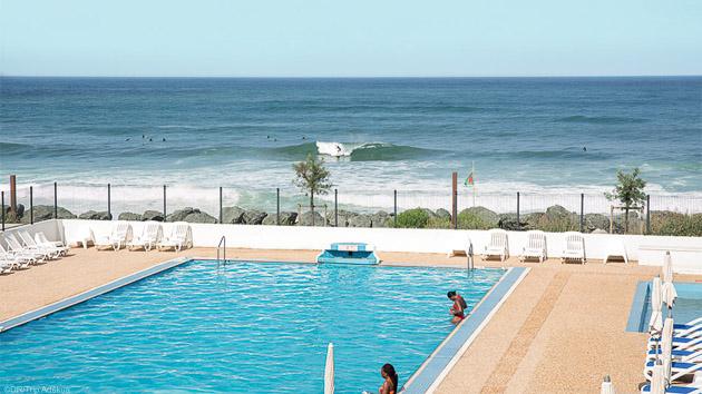 Profitez de votre appartement tout confort pendant votre séjour surf