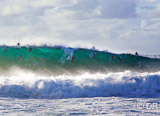 Deux semaines de surf à la pure mode hawaiienne - voyages adékua