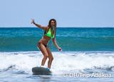 Votre stage de surf sur un des meilleurs spots du Panama - voyages adékua