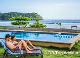 Votre hôtel et surf camp au Panama - voyages adékua