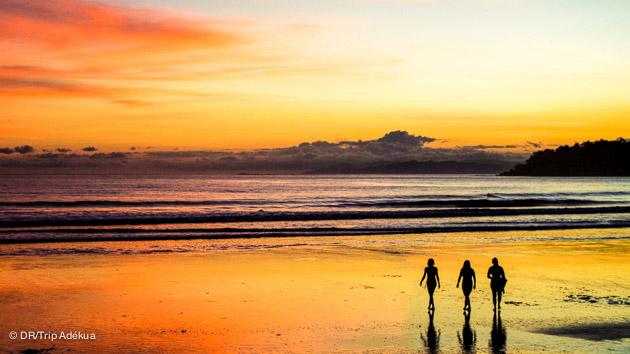 vacances surf au Panama
