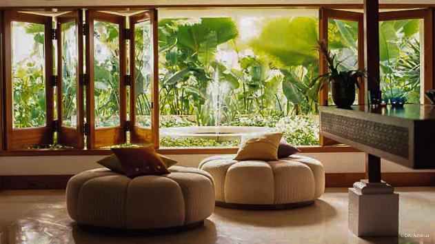 hôtel zen a Hawaii Oahu