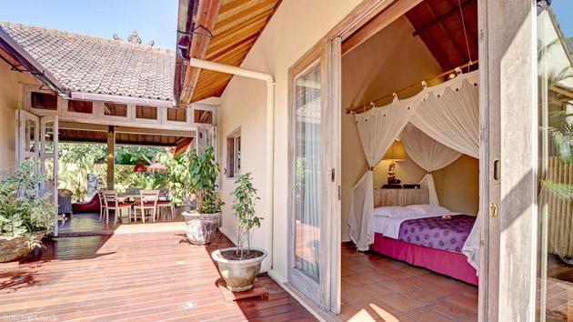 Votre maison tout confort pour un surf trip inoubliable à Bali