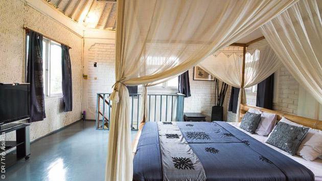 belle villa à Bali pour 4 personnes