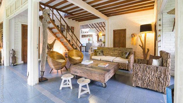 maison à Bali à Seminyak location