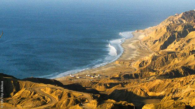 Belles vagues, dans une région splendide : tout est réuni pour votre séjour surf dans le nord du Pérou