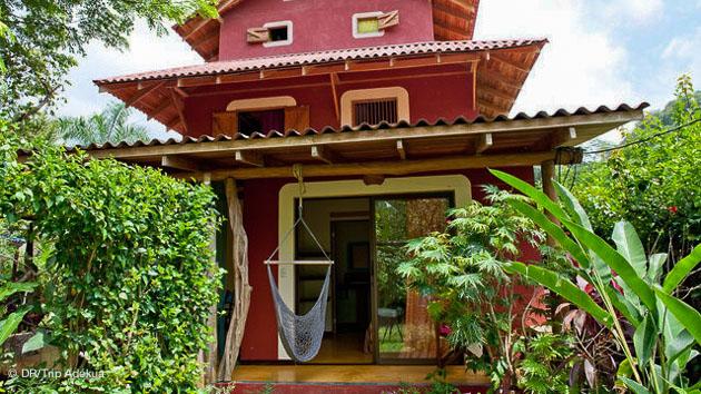 Des vacances surf au Costa Rica, avec logement en logde et hôtel