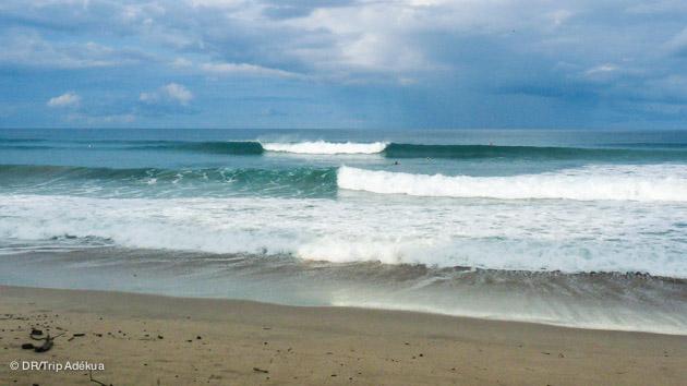 Playa Negra et Santa Teresa au Costa Rica vous réservent des sessions surf extraordinaires