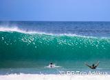 Vivez le surf à votre rythme au Nicaragua  - voyages adékua